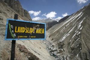 Mudslide Landslide Insurance
