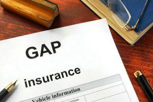 Gap Insurance in Olympia, WA