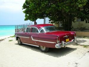 Classic Car Insurance Olympia & Centralia, WA
