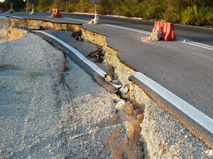 Earthquake Insurance Agent Olympia & Centralia