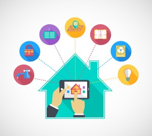 How Technology Can Keep Your Home Claims-Free in Olympia, WA