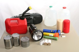 How to Put Together a Disaster Kit in Olympia, WA