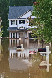 Flood Insurance and Sewer Backup Coverage in Olympia, WA