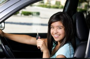 Teen Driver Insurance Policy in Olympia, WA