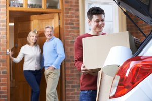 Insurance for College Students in Olympia, WA