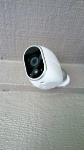 Home Security Options in Olympia, WA