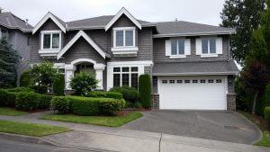 Homeowners Insurance Olympia, WA