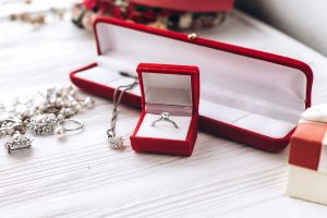 Insuring your jewelry in Olympia, WA
