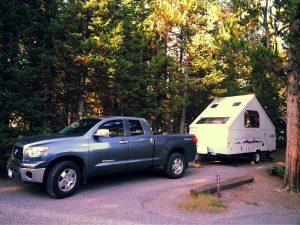 Camper Trailer Insurance in Olympia, WA