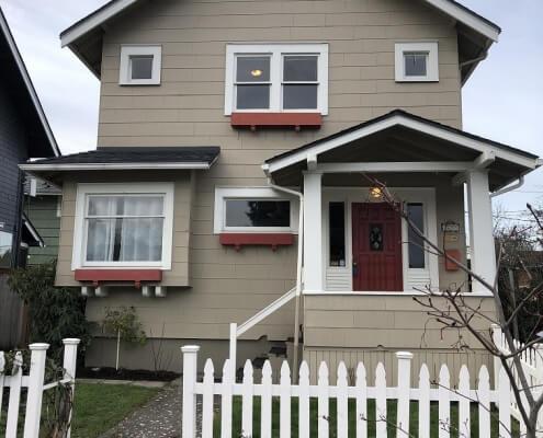 Home Insurance Policy Olympia, WA