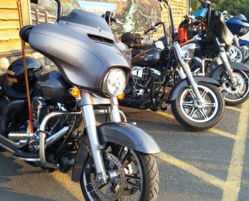 Motorcycle Insurance Policy Olympia, WA