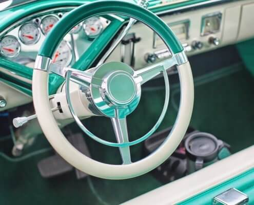 Classic Car Insurance Olympia, WA