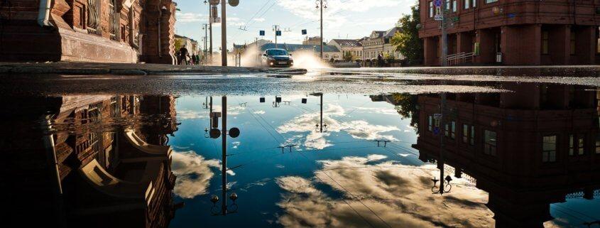 Flood Insurance, Olympia, WA