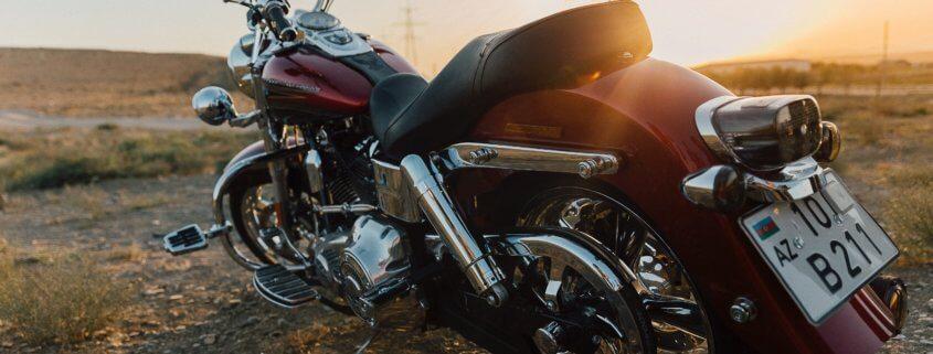 Motorcycle Insurance Olympia, WA
