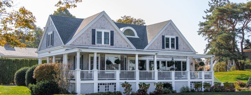 Homeowners Insurance, Olympia, WA