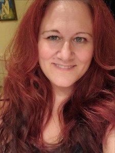 Annette Spencer